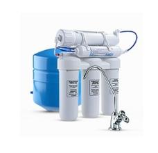 Аквафор ОСМО 50 исп 5 фильтрация и умягчение