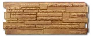 Цокольный сайдинг Альта-Профиль коллекция скалистый камень Памир