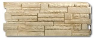 Цокольный сайдинг Альта-Профиль Коллекция скалистый камень Альпы