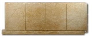 Цокольный сайдинг Альта-Профиль Коллекция Фасадная плитка Доломит