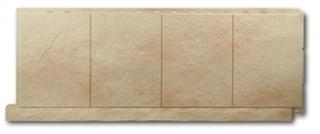 Цокольный сайдинг Альта-Профиль коллекция Фасадная плитка Оникс