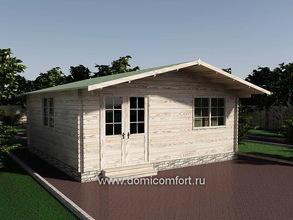 Дачный домик 6060